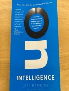 Intelligence- Jeff Hawkins